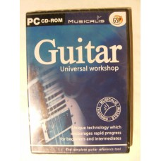 Guitar Universal Workshop for PC