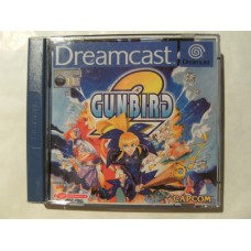 Gunbird 2 for Sega Dreamcast