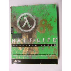 Half-Life: Opposing Force for PC