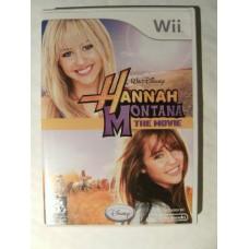 Hannah Montana: The Movie for Nintendo Wii