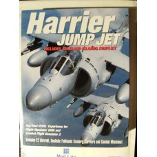 Harrier Jump Jet for PC