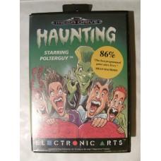Haunting* for Sega Mega Drive