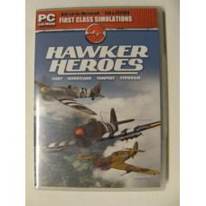 Hawker Heroes for PC