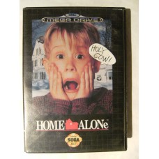 Home Alone for Sega Mega Drive