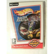 Hot Wheels: Bash Arena for PC