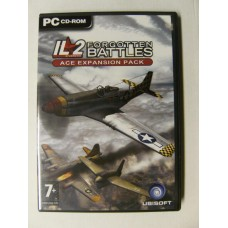 Il2 Forgotten Battles: Ace Expansion for PC