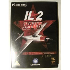 Il2 Sturmovik 1946 for PC