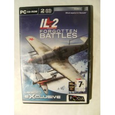 IL2 Sturmovik: Forgotten Battles for PC