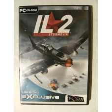 Il2 Sturmovik for PC