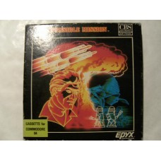 Impossible Mission for Commodore 64