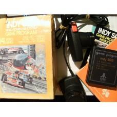 Indy 500 for Atari