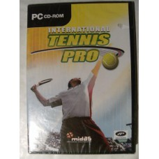 International Tennis Pro for PC