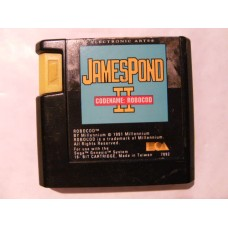 James Pond II: Codename Robocod for Sega Mega Drive