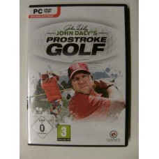 John Daly's Prostroke Golf for PC