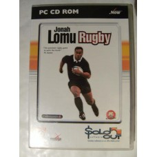 Jonah Lomu Rugby for PC