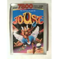 Joust for Atari 7800