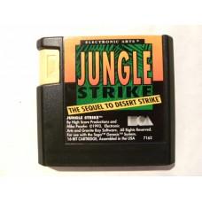 Jungle Strike for Sega Mega Drive