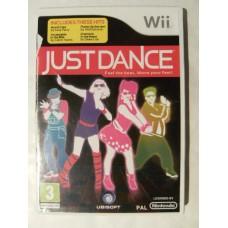 Just Dance for Nintendo Wii