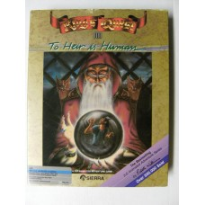 King's Quest III: To Heir Is Human for PC