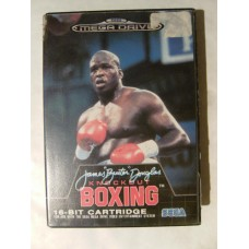 James Buster Douglas Knockout Boxing* for Sega Mega Drive