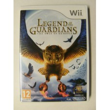 Legend of Guardians: The Owls of Ga'Hoole for Nintendo Wii