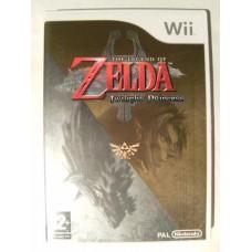 Legend of Zelda: The Twilight Princess for Nintendo Wii