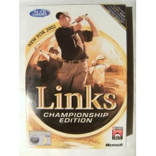 Links Championship Edition for PC
