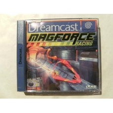 Magforce Racing for Sega Dreamcast
