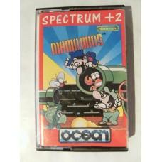 Mario Bros for Spectrum