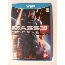 Mass Effect 3 Special Edition for Nintendo WiiU