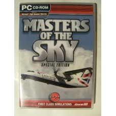 Masters of the Sky for PC