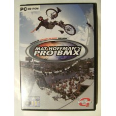 Mat Hoffman's Pro BMX for PC