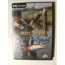 Matt Hayes Fishing for PC