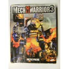 Mech Warrior 3 for PC