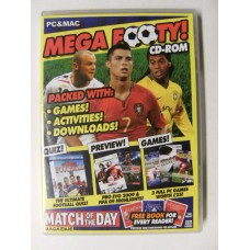 Mega Footy for PC
