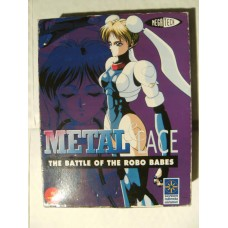 Metal & Lace: The Battle of the Robo Babes for PC