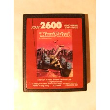 Moon Patrol for Atari 2600