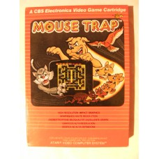 Mouse Trap for Atari
