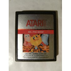 Ms. Pac-Man for Atari 2600