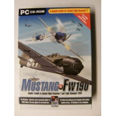 Combat Flight Simulator 2: Mustang vs FW190 for PC