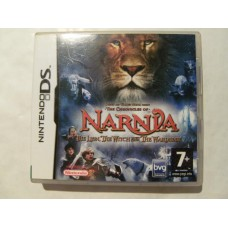 Chronicles of Narnia: The Lion, The Witch.. for Nintendo DS