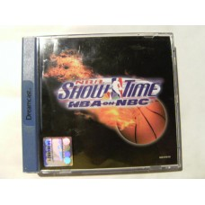 NBA Show Time for Sega Dreamcast