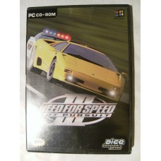 Need For Speed III: Hot Pursuit for PC