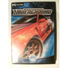 Need For Speed: Underground for PC