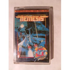 Nemesis for Amstrad