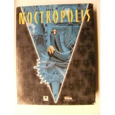 Noctropolis for PC