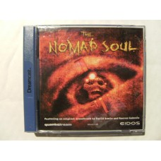 The Nomad Soul for Sega Dreamcast