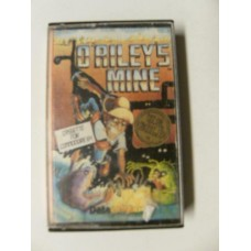 O'Riley's Mine for Commodore 64