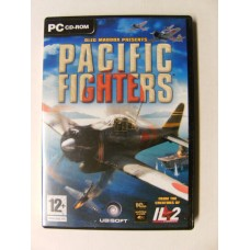 Pacific Fighters for PC