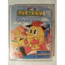 Pac-Land for Spectrum